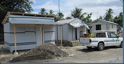 3 house comparison