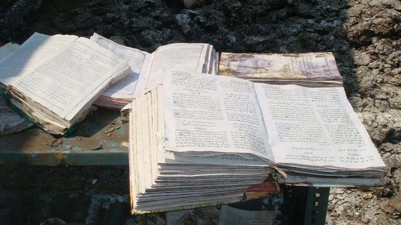 Muslim books