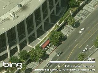 Court supérieure de Los Angeles