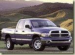 2004 Dodge Ram Pickup
