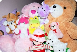 Therese's Toys