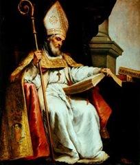 St. Isodore of Seville