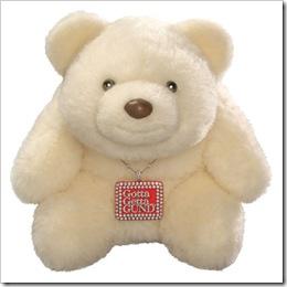 $10,000 Snuffles Bear
