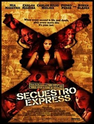 Secuestro Express (Custom)