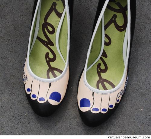 Обувь Фирмы Queen