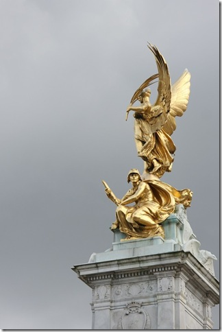 buckingham gilded angel_7575