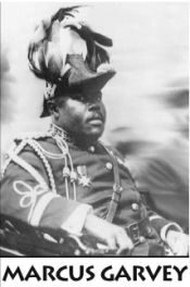 Marcus Garvey