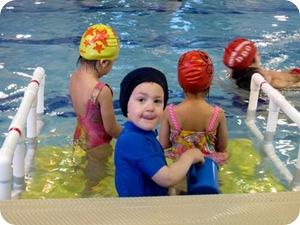 Seanatswimming