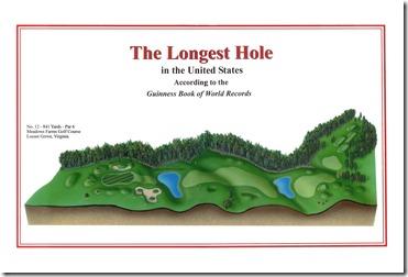 longesthole