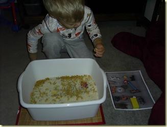 sensory tub1
