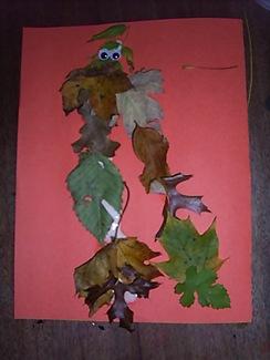 leaf guys