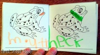frog nomenclature 3