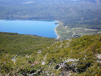 Futalaufquen Lake Photo