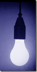 light bulb picture for desktop wall paper