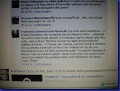 manno su facebook