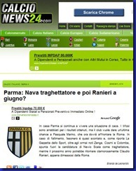 nava traghettatore