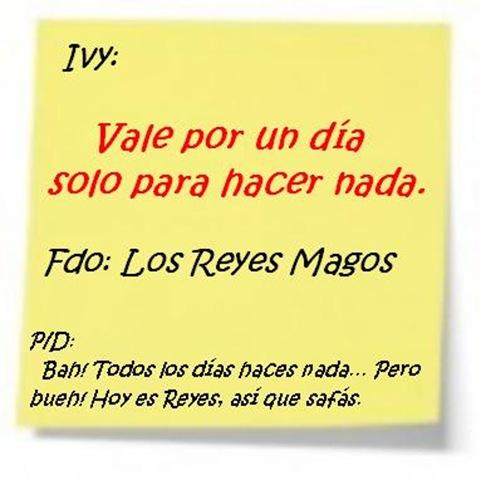 Post-it-Reyes