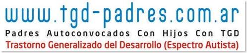 TGD-PADRES - El sitio de padres con hijos con TGD - Argentina