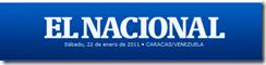 El Nacional.com