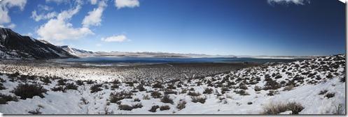 CA - Monolake panorama