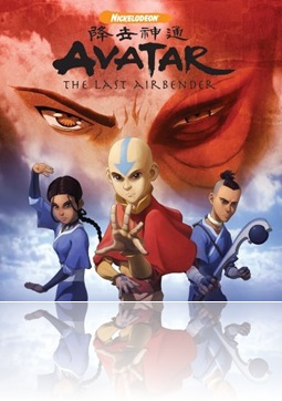 Imágenes del live action del Avatar :: The Last Airbender | Cinetronic