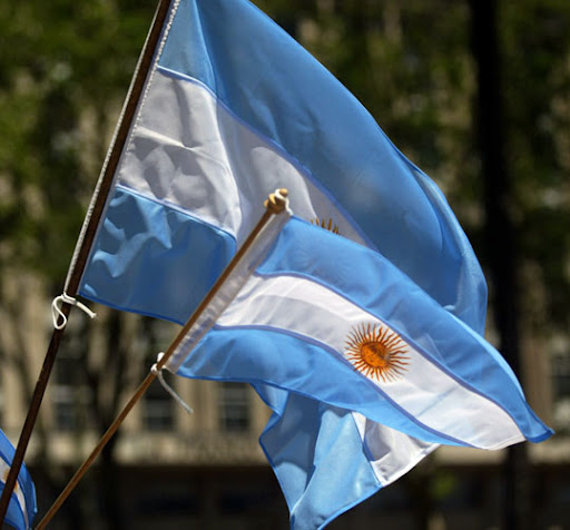 Słodkie, jak bataty, wspomnienia z Buenos.