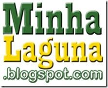 Logotipo Minha Laguna