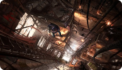 uncharted-2-hanging-train-car-wallpaper-concept-art