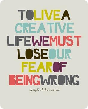 creative quote