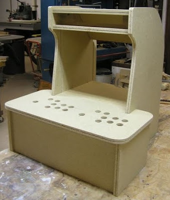 For Sale: Bartop Arcade Cabinet, Brand New, Custom Built, With ...
