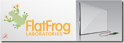 FlatFrog Multi Touch