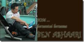 BEN ASHAARI  GEGAR BLOG   Soalan 4   RM30 PREPAID