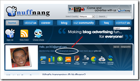 Nuffnang Malaysia   Asia Pacific's First Blog Advertising Community