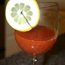 Bloody Maria  (Mary's Spanish Cousin)