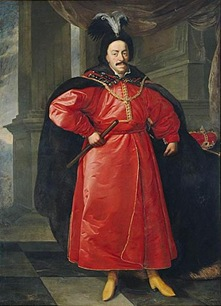 John II Casimir Vasa King of Poland, Grand Duke of Lithuania, etc., and rightful hereditary King of the Swedes, Goths and Vandals