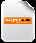 Davide Cappelli - Curriculum Vitae - Easy-CV.com