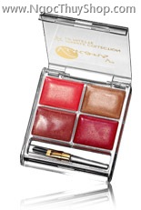 Visions V Sparkle Collection Lip Palette - Hot Magic 17264