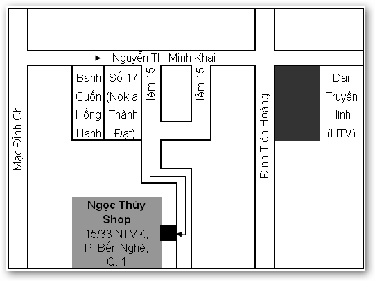 NgocThuyShop_map