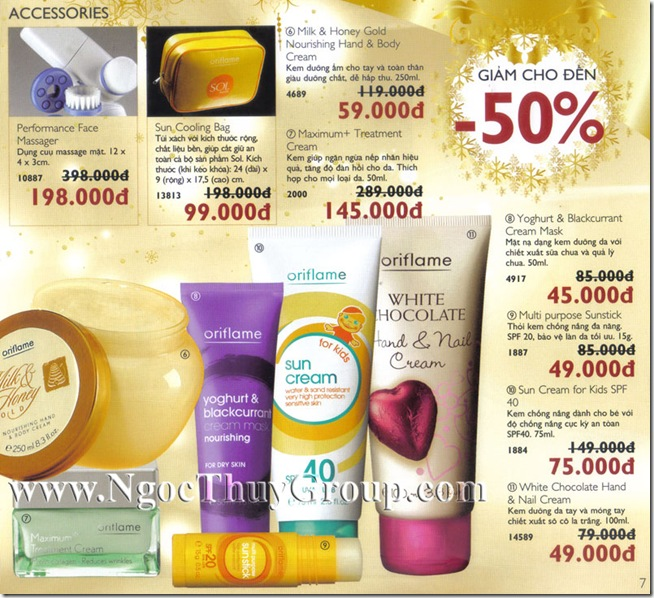 MyPhamOriflame_GiangSinh2009-07