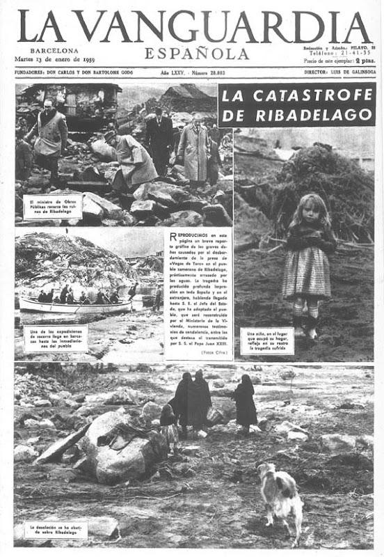 Vanguardia Ribadelago
