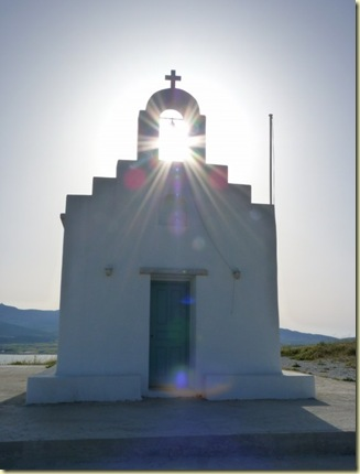 church-antiparos