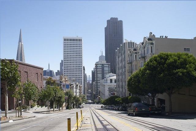 CaliforniaStreet
