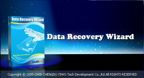 Download EASEUS Data Recovery Wizard v4.3.6 for Free