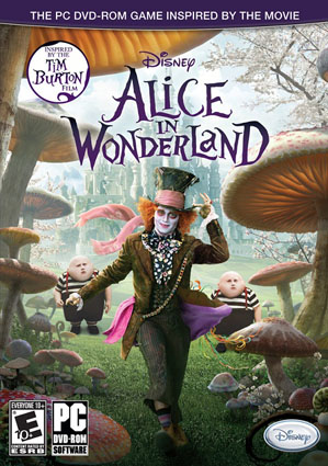 Alice in wonderland free pc games full version download
