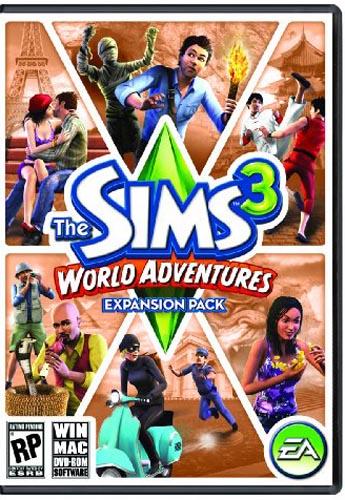 Las grandiosas aventuras de SirAJC 2 - El poder Yoyiciano Sims-3-world-adventures