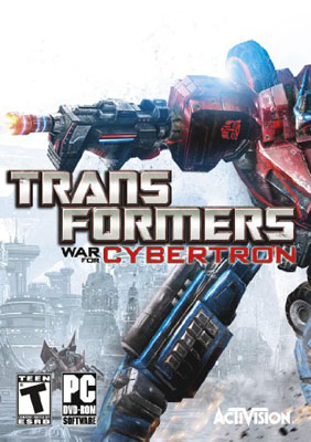 +1000 unlimited free full version rpg war pc games download transformers: war for cybertron