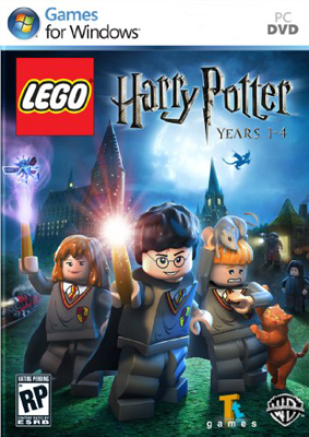 Lego Harry Potter Years 1 to 4 +1000 unlimited free full version rpg war pc games download