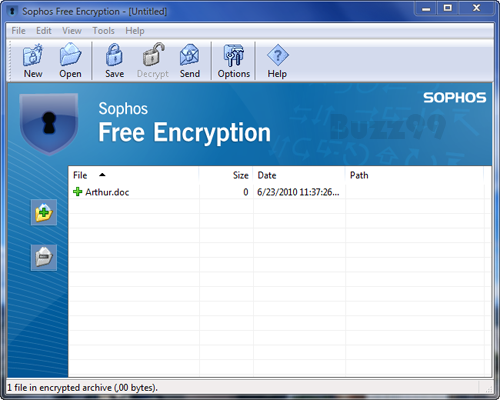 Download Sophos Free Encryption Tool
