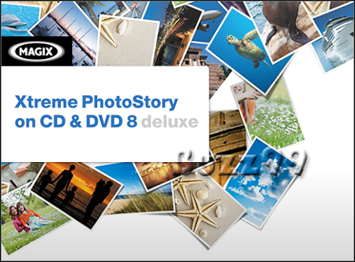Download Magix Xtreme PhotoStory on CD & DVD 8 Deluxe for Free [Updated]