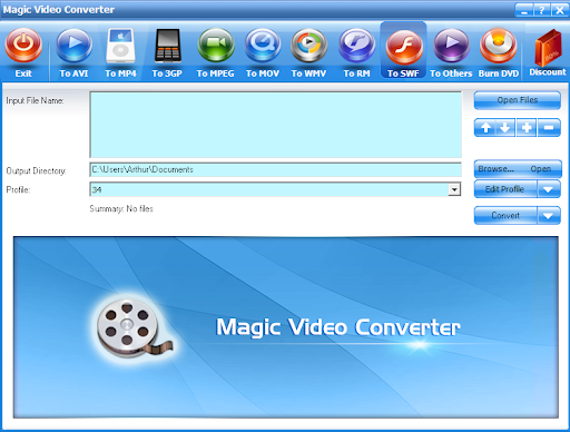 magic converter 12.1.11.2 keygen video